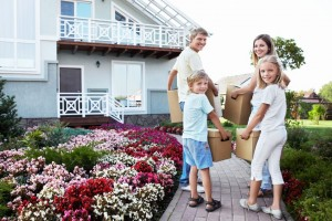 Moving Made Easy, Think outside the Box, moving tips